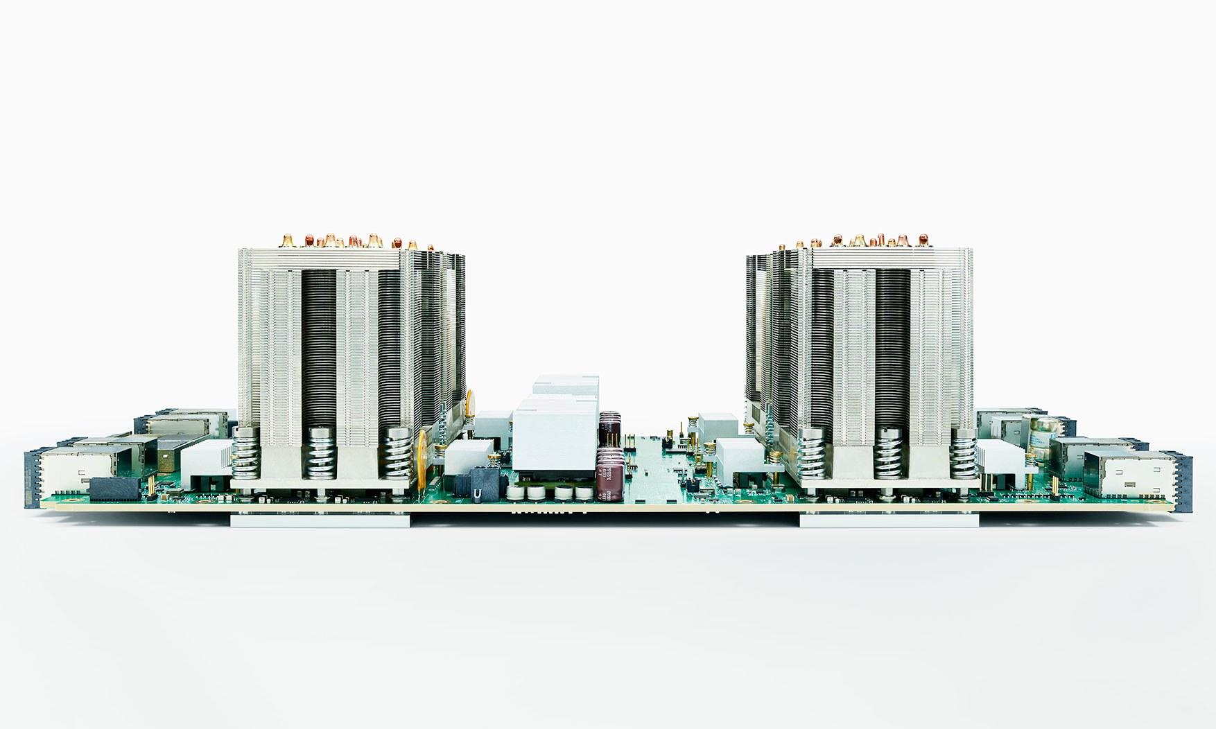Google's and Nvidia's AI Chips – Robotron Blog